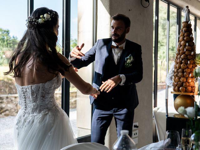 Le mariage de Antoine et Zoé à Anetz, Loire Atlantique 55