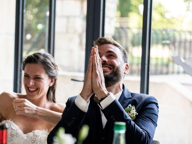 Le mariage de Antoine et Zoé à Anetz, Loire Atlantique 58