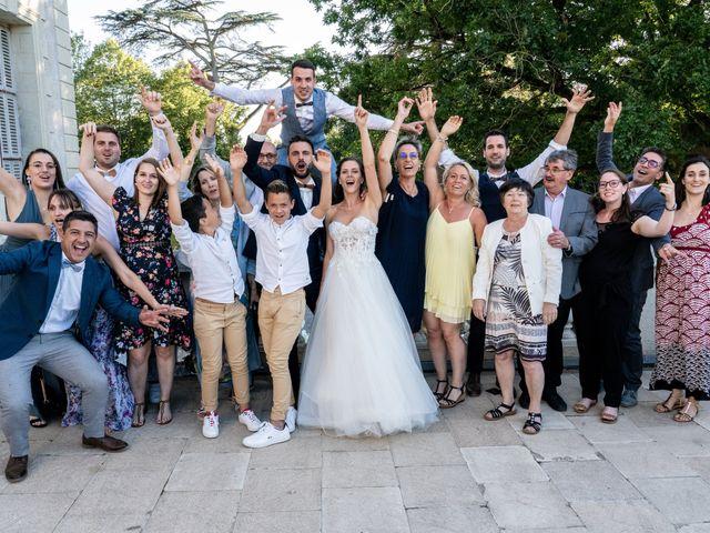 Le mariage de Antoine et Zoé à Anetz, Loire Atlantique 60