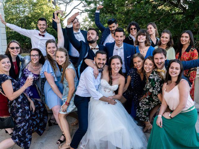 Le mariage de Antoine et Zoé à Anetz, Loire Atlantique 61