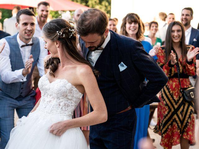 Le mariage de Antoine et Zoé à Anetz, Loire Atlantique 66