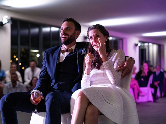 Le mariage de Zoé et Antoine
