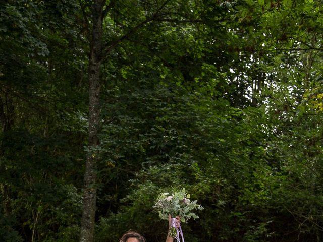 Le mariage de Baptiste et Eirin à Saint-Gilles, Manche 25