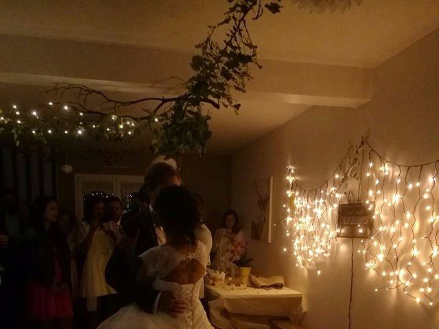Le mariage de Baptiste et Eirin à Saint-Gilles, Manche 39