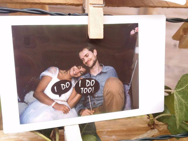 Le mariage de Baptiste et Eirin à Saint-Gilles, Manche 45
