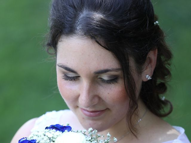 Le mariage de Marie et Steve à Bourg-en-Bresse, Ain 4