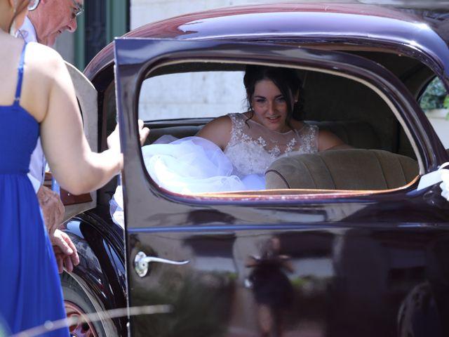 Le mariage de Marie et Steve à Bourg-en-Bresse, Ain 10