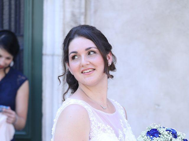 Le mariage de Marie et Steve à Bourg-en-Bresse, Ain 12