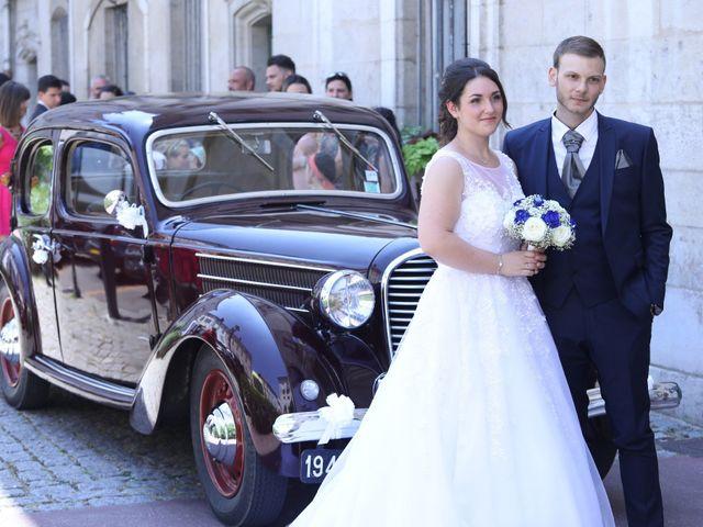 Le mariage de Marie et Steve à Bourg-en-Bresse, Ain 13