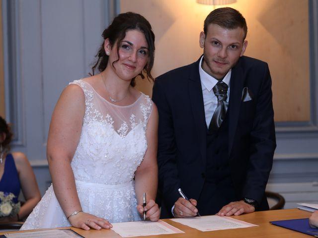 Le mariage de Marie et Steve à Bourg-en-Bresse, Ain 14