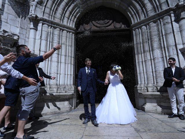 Le mariage de Marie et Steve à Bourg-en-Bresse, Ain 18