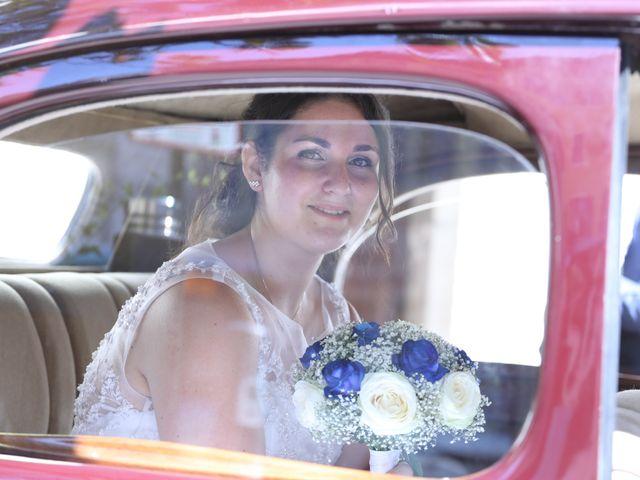 Le mariage de Marie et Steve à Bourg-en-Bresse, Ain 19