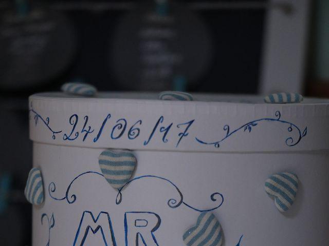 Le mariage de Marie et Steve à Bourg-en-Bresse, Ain 25