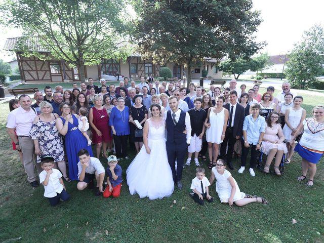 Le mariage de Marie et Steve à Bourg-en-Bresse, Ain 30