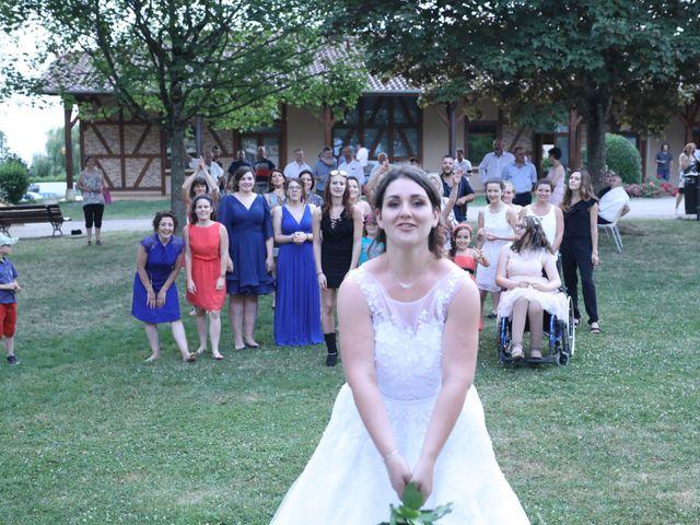 Le mariage de Marie et Steve à Bourg-en-Bresse, Ain 31