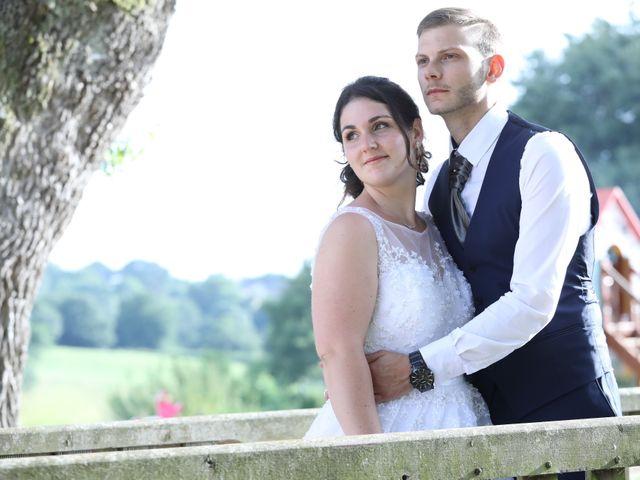 Le mariage de Marie et Steve à Bourg-en-Bresse, Ain 34