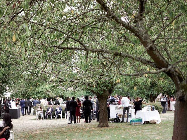 Le mariage de Gilles  et Laetitia à Sainte-Gemme-Moronval, Eure-et-Loir 6