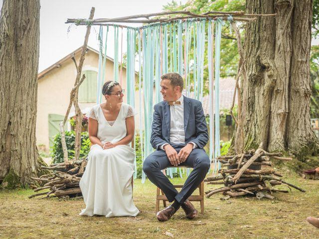 Le mariage de Clément et Camille à Dax, Landes 2