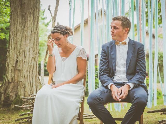 Le mariage de Clément et Camille à Dax, Landes 3