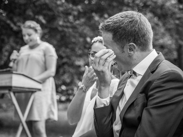 Le mariage de Clément et Camille à Dax, Landes 5
