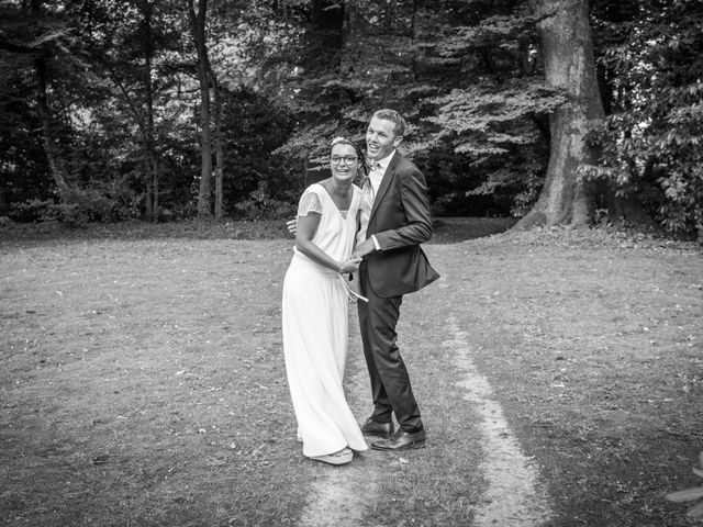Le mariage de Clément et Camille à Dax, Landes 11
