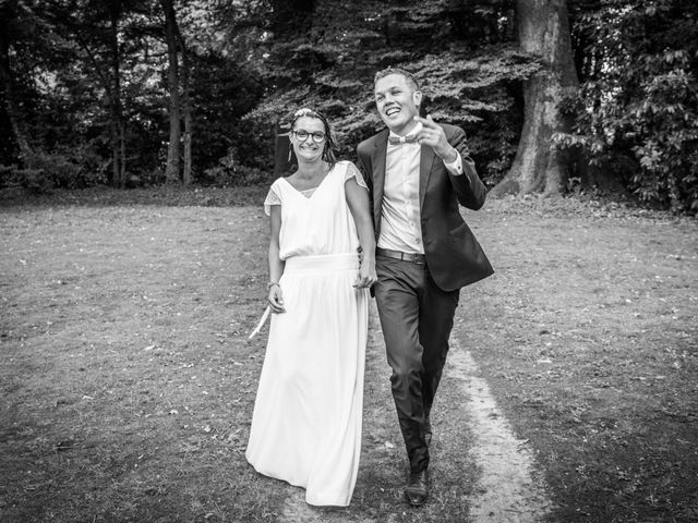 Le mariage de Clément et Camille à Dax, Landes 13