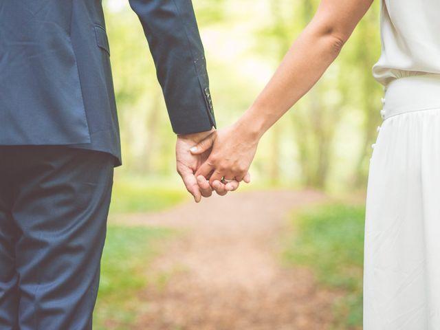 Le mariage de Clément et Camille à Dax, Landes 17