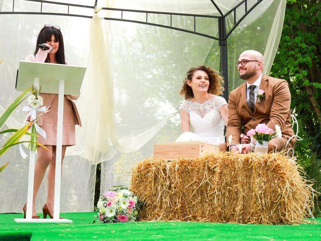 Le mariage de Jonathan et Cynthia à Arsac, Gironde 10