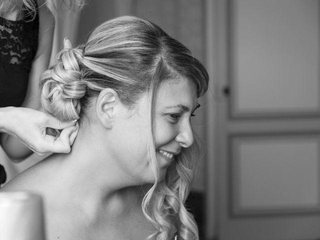 Le mariage de Yannick et Férial à Roiffieux, Ardèche 12