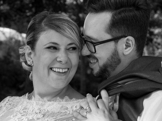 Le mariage de Yannick et Férial à Roiffieux, Ardèche 34
