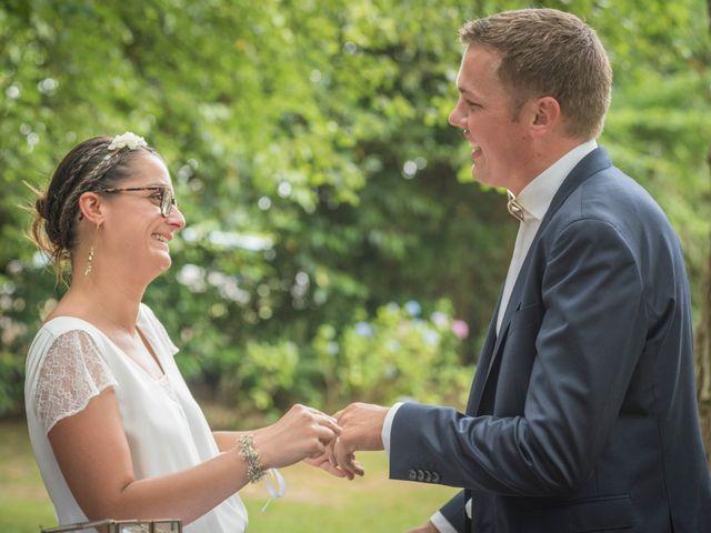 Le mariage de Clément et Camille à Dax, Landes 7