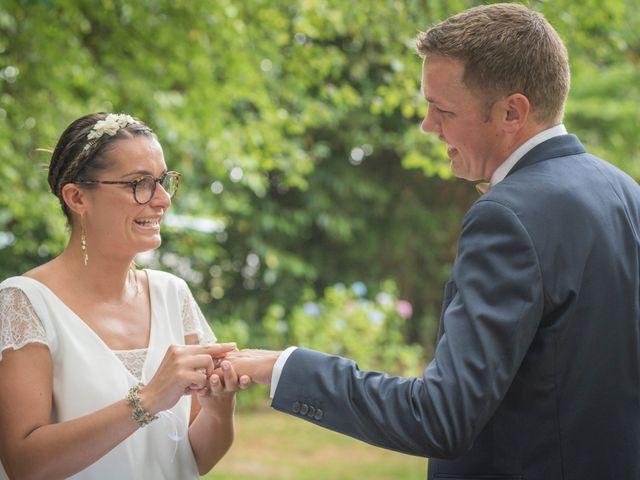 Le mariage de Clément et Camille à Dax, Landes 24