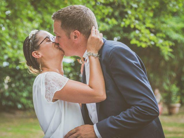Le mariage de Clément et Camille à Dax, Landes 25