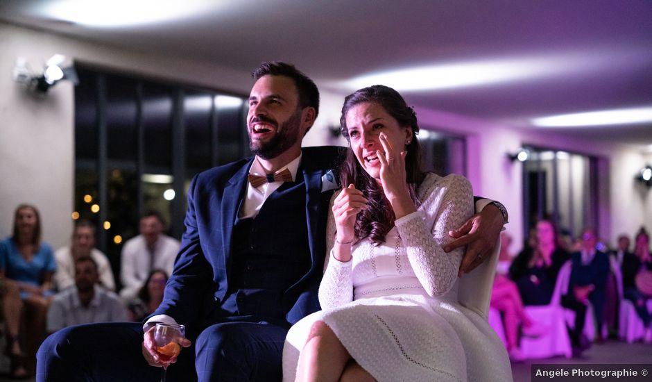 Le mariage de Antoine et Zoé à Anetz, Loire Atlantique