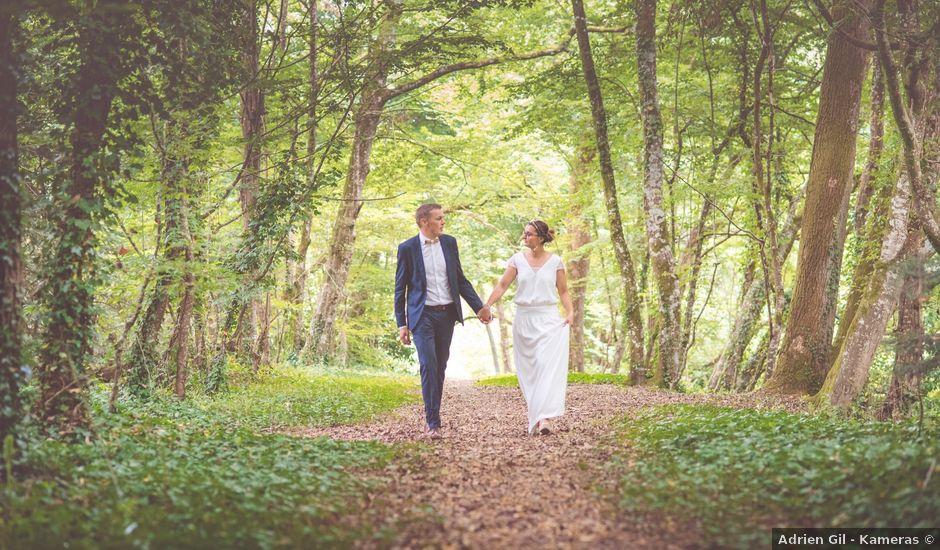 Le mariage de Clément et Camille à Dax, Landes