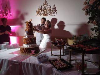 Le mariage de Emilie  et Rudy 2