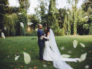Le mariage de Laurie et Christophe 2