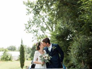 Le mariage de Florence et Victor