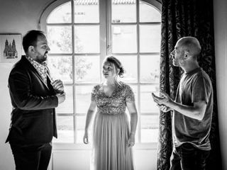 Le mariage de Isabelle et Sébastien 3