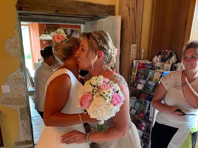 Le mariage de   Arnaud  et Marie-Laure   à Cusance, Doubs 4