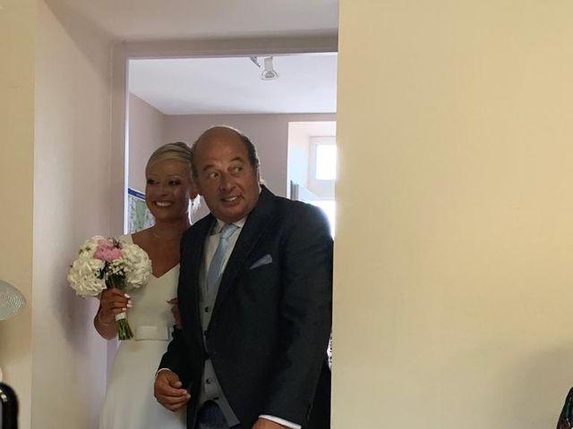 Le mariage de   Arnaud  et Marie-Laure   à Cusance, Doubs 7