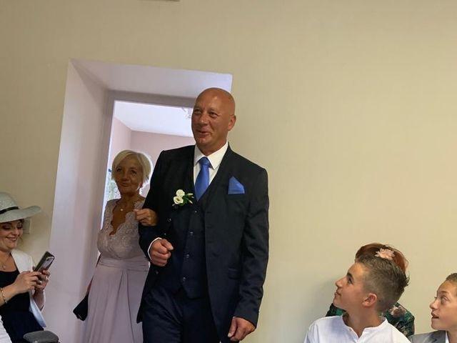 Le mariage de   Arnaud  et Marie-Laure   à Cusance, Doubs 8