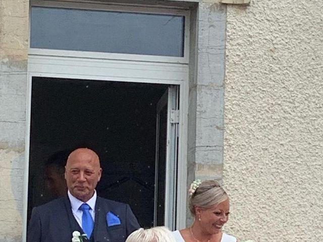 Le mariage de   Arnaud  et Marie-Laure   à Cusance, Doubs 10