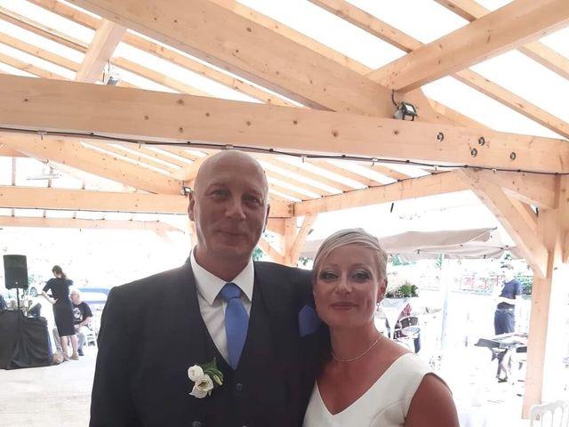 Le mariage de   Arnaud  et Marie-Laure   à Cusance, Doubs 13