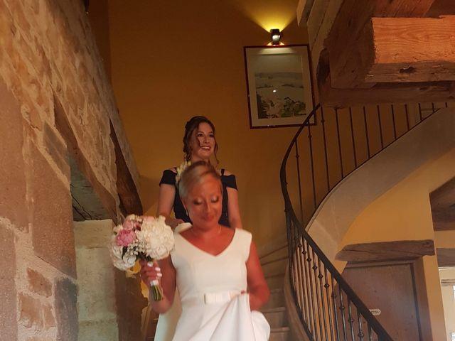 Le mariage de   Arnaud  et Marie-Laure   à Cusance, Doubs 19