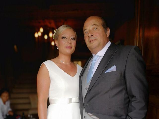 Le mariage de   Arnaud  et Marie-Laure   à Cusance, Doubs 20
