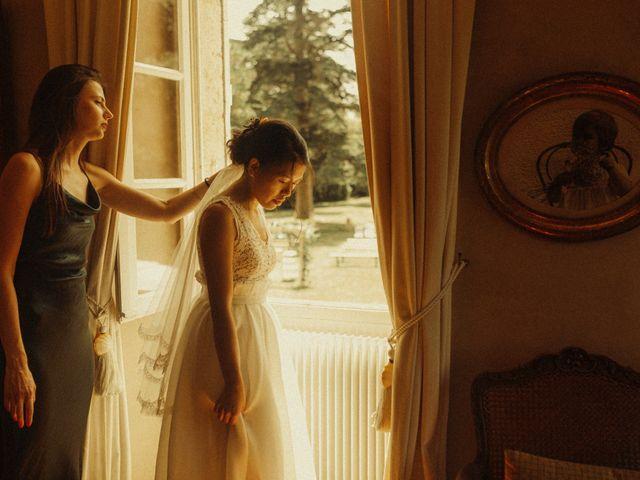 Le mariage de Antoine et Laure à Condom, Gers 22