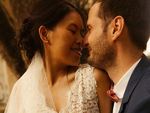 Le mariage de Antoine et Laure à Condom, Gers 24
