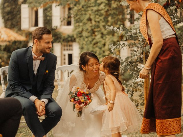 Le mariage de Antoine et Laure à Condom, Gers 26