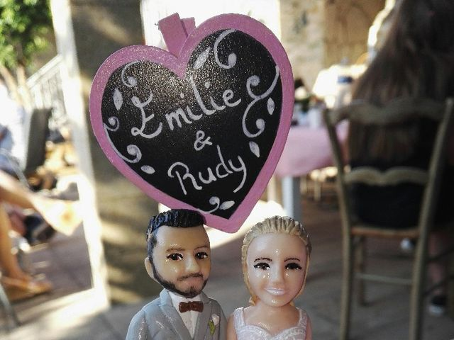 Le mariage de Rudy et Emilie  à Sorgues, Vaucluse 6